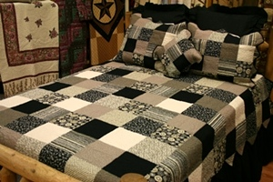 Paris Patch Quilt Collection by Donna Sharp | Paris Donna Sharp | Donna Sharp | Donna Sharp Quilts