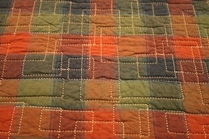 Campfire Square Quilt Collection by Donna Sharp