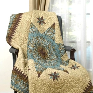 Sea Breeze Star Quilt Collection by Donna Sharp | Seabreeze Donna Sharp | Donna Sharp | Donna Sharp Quilts