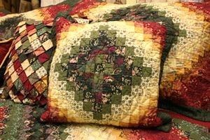 Spice Postage Stamp Quilt Collection by Donna Sharp | Spice Donna Sharp | Donna Sharp | Donna Sharp Quilt