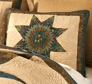 Forest Star Quilt Collection by Donna Sharp   Donna Sharp   Donna Sharp Quilts