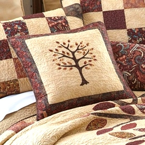 Autumn Tree of Life Collection by Donna Sharp | Autumn Donna Sharp | Donna Sharp | Donna Sharp Quilt