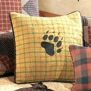 Bear's Paw Collection by Donna Sharp | Bear Donna Sharp | Donna Sharp | Donna Sharp Quilt