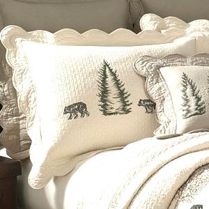 Bear Creek Quilt