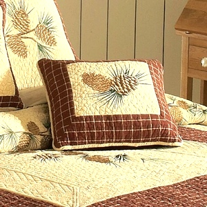Pine Lodge Quilt Collection by Donna Sharp | Donna Sharp Quilts
