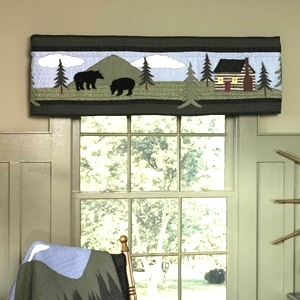 Bear Lake Quilt Collection by Donna Sharp   Donna Sharp Quilts