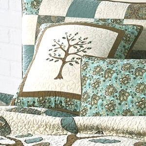 Vintage Tree of Life Collection by Donna Sharp | Vintage Donna Sharp | Donna Sharp | Donna Sharp Quilt