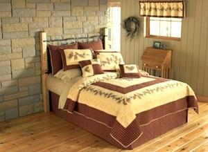 Pine Lodge Quilt