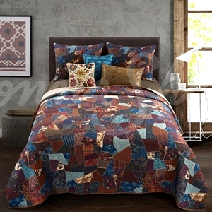 Dizzy Quilt Collection by Donna Sharp