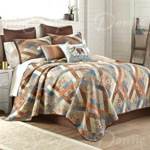 Sienna Quilt Collection by Donna Sharp